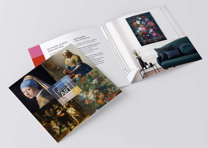 HighWave Concepts Brochures