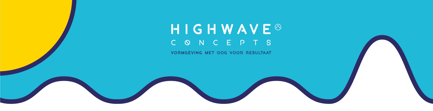 HighWave Concepts - Noord-Hollands reclamebureau